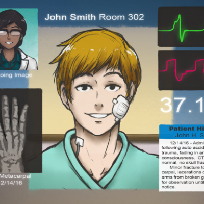 Virtual Reality In Healthcare: Where's The Innovation?