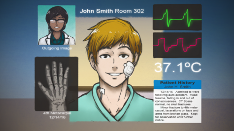 Virtual reality in healthcare where's the innovation?