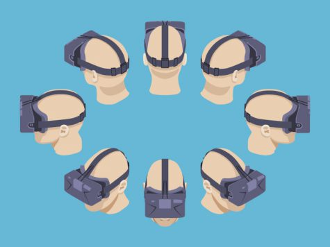 Virtual reality therapy treating the global mental health crisis